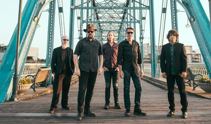 Drive-By Truckers tickets at State Theatre in Portland
