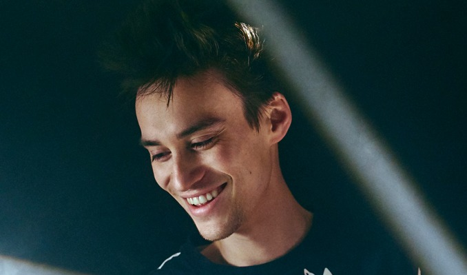 Jacob Collier – DJESSE WORLD TOUR SPRING 2020  tickets at The Warfield in San Francisco