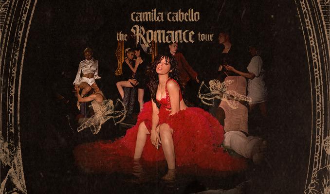Camila Cabello: The Romance Tour tickets at Pechanga Arena San Diego in San Diego