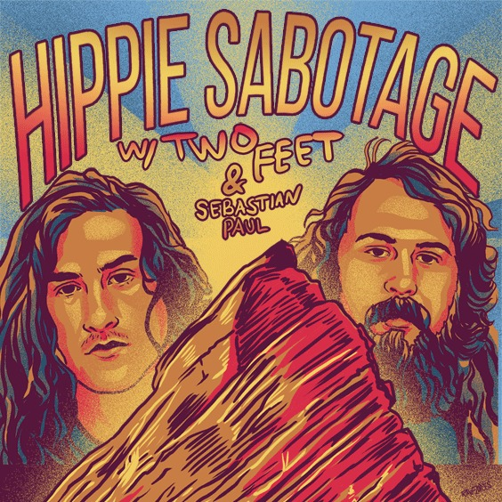 Thumbnail for Hippie Sabotage