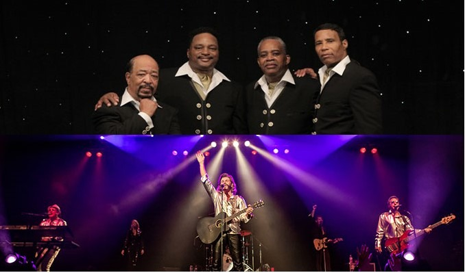Saturday Night Fever - Featuring The New York Bee Gees, The Trammps & Bill Jolly tickets at Keswick Theatre in Glenside