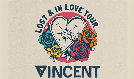 Vincent tickets at The Roxy in Los Angeles