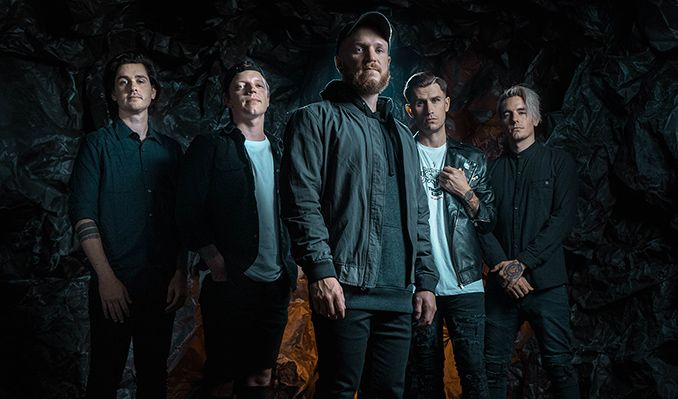 We Came As Romans tickets at The Complex in Salt Lake City