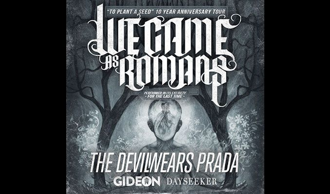 We Came As Romans tickets at Rams Head Live! in Baltimore