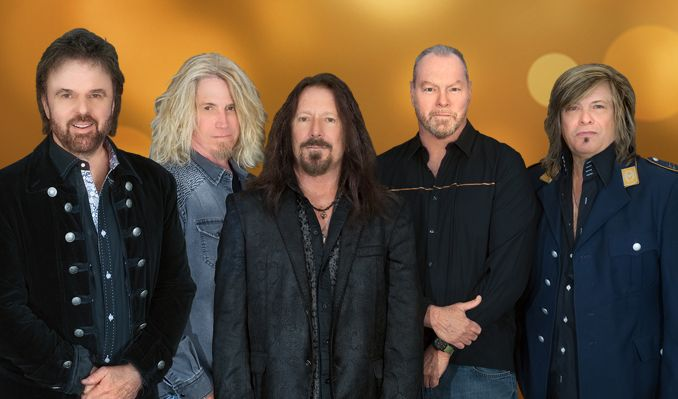 38 Special tickets at Golden Nugget Lake Charles in Lake Charles