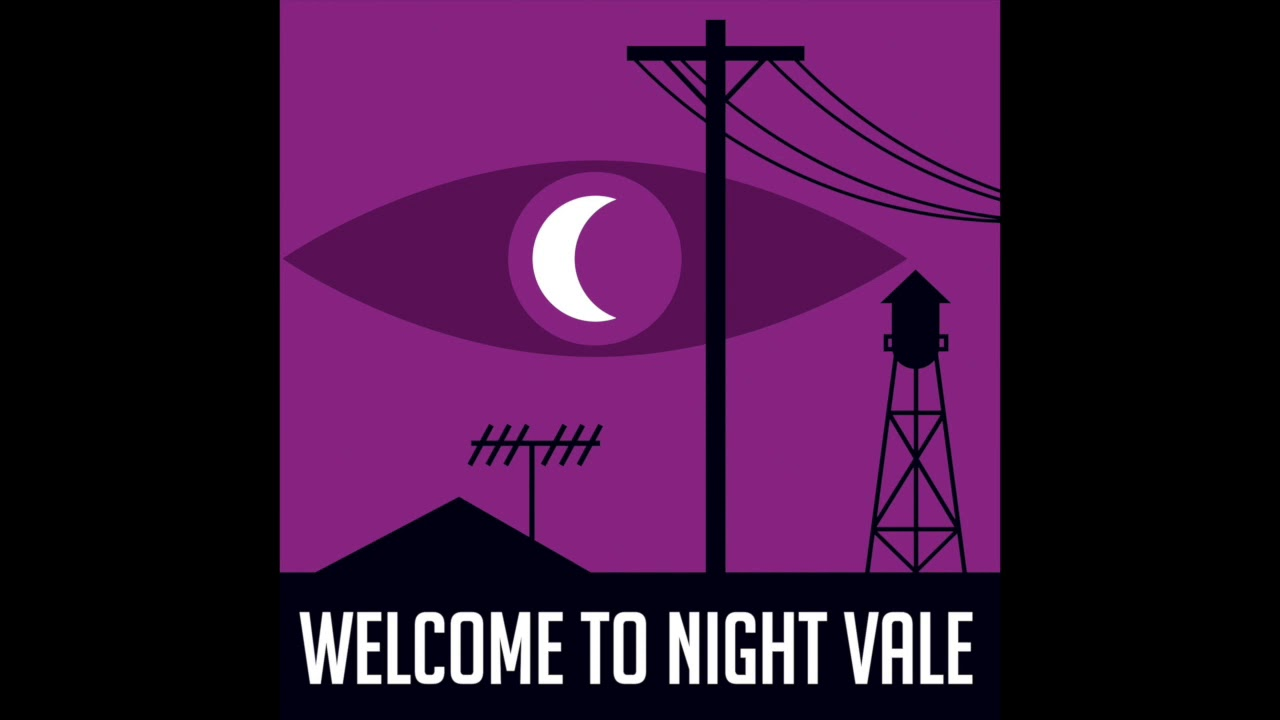 Welcome to Night Vale announces dates for 2020 World Tour