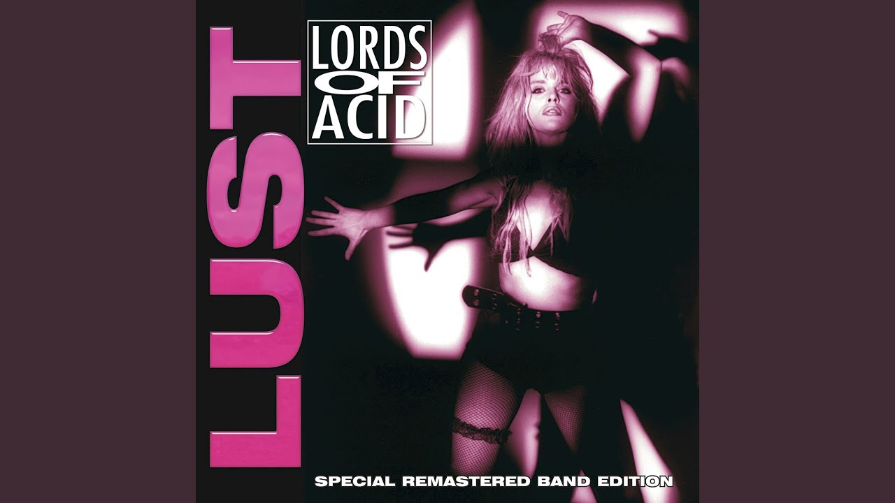 Lords Of Acid announces 2020 tour dates with special guests