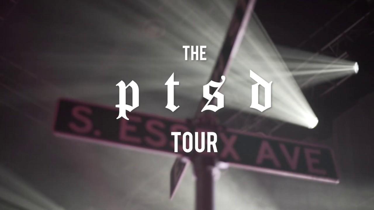 G Herbo announces 2020 dates for PTSD Tour