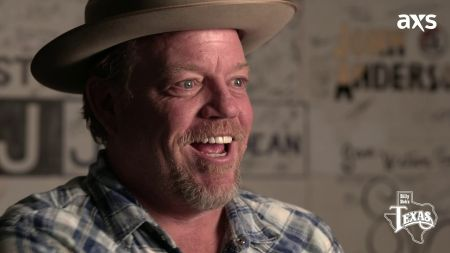 Interview: Pat Green discusses what Billy Bob's Texas means to him