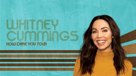 Whitney Cummings announces 2020 dates for How Dare You tour