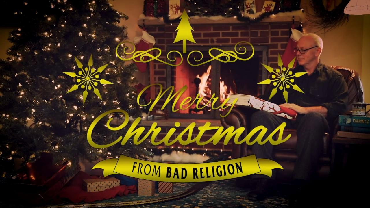 Bad Religion & Alkaline Trio announce 2020 co-headlining tour dates