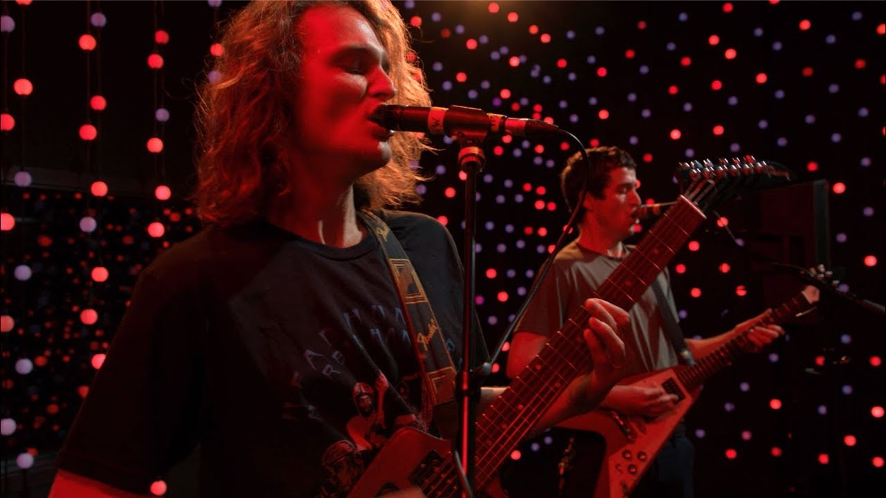 King Gizzard and the Lizard Wizard announce 2020 tour dates