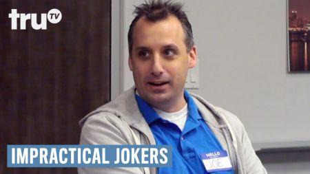truTV's Impractical Jokers announces The Scoopski Potatoes Tour with The Tenderloins