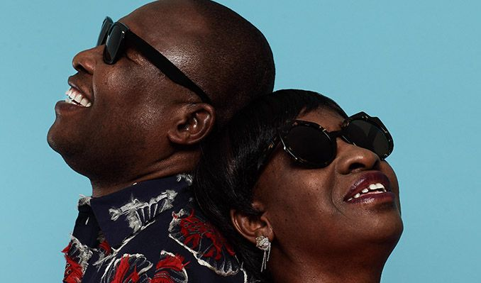 Amadou & Mariam with Blind Boys of Alabama tickets at Royal Festival Hall, London