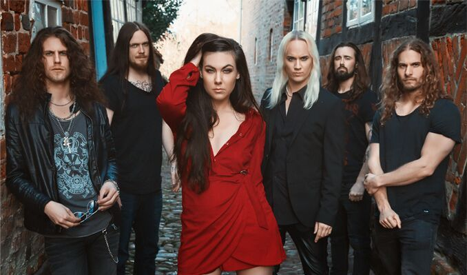 Amaranthe tickets at Agora Theatre in Cleveland