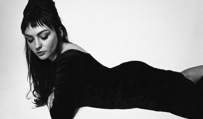 Angel Olsen tickets at BRIC Celebrate Brooklyn! Festival at Prospect Park Bandshell in Brooklyn