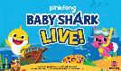 Baby Shark Live! tickets at Pikes Peak Center in Colorado Springs