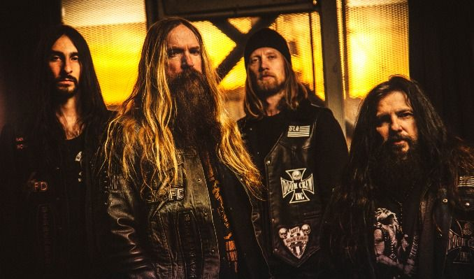 Black Label Society tickets at Georgia Theatre in Athens