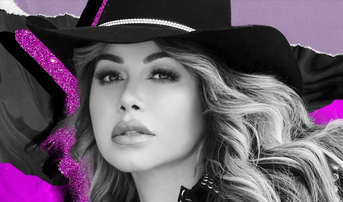 Chiquis tickets at City National Grove of Anaheim in Anaheim