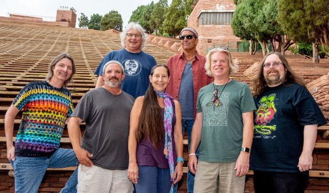 Dark Star Orchestra tickets at Victory North in Savannah