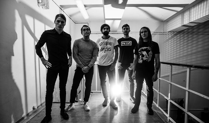 Deafheaven tickets at Great American Music Hall in San Francisco