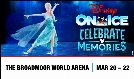 Disney on Ice presents Celebrate Memories tickets at Broadmoor World Arena in Colorado Springs