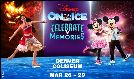 Disney on Ice presents Celebrate Memories tickets at Denver Coliseum in Denver