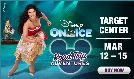 Sat 7pm - Disney On Ice presents Road Trip Adventures tickets at Target Center in Minneapolis