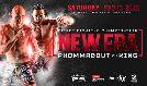 Fierce Fighting Championship: NEW ERA tickets at Maverik Center in Salt Lake City