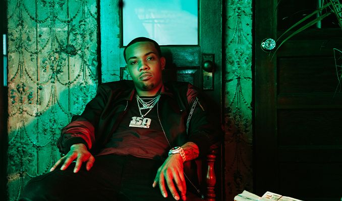 G Herbo tickets at El Rey Theatre in Los Angeles
