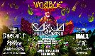 Ganja White Night – Wobble Rocks  tickets at Red Rocks Amphitheatre in Morrison