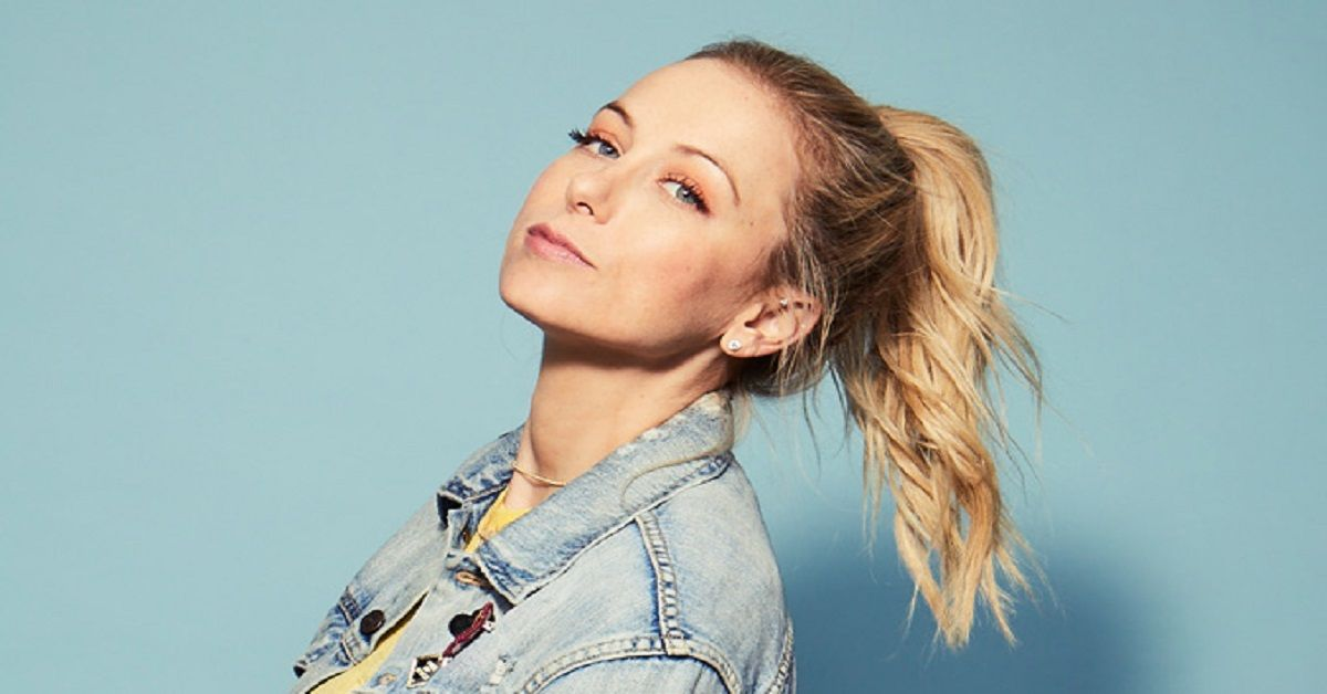 Iliza Shlesinger tickets at Arvest Bank Theatre at The Midland, Kansas City