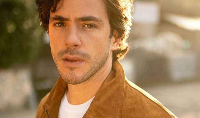 Jack Savoretti - CANCELLED  tickets at QEII Arena in Telford