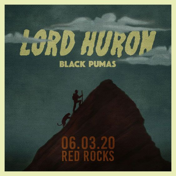 Thumbnail for Lord Huron 6/2/21