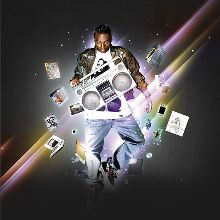Lupe Fiasco Presents Food & Liquor tickets at The Warfield in San Francisco