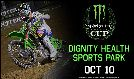 Monster Energy Cup tickets at Dignity Health Sports Park in Carson