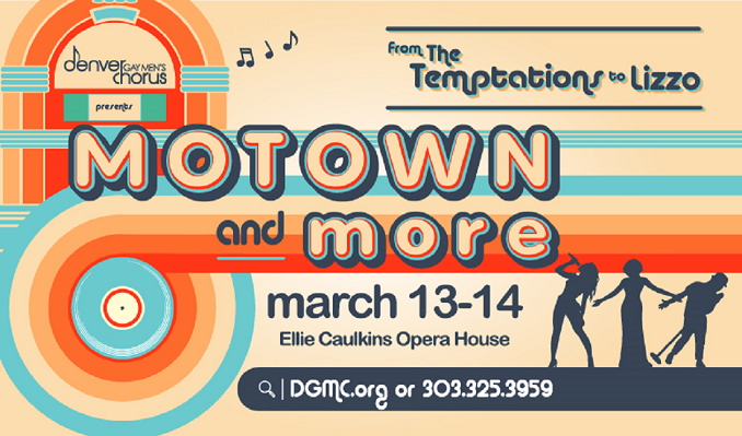Denver March 2020 Events.Motown And More Tickets In Denver At Ellie Caulkins Opera