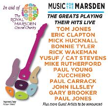Music For The Marsden