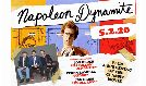Napoleon Dynamite: A Conversation w/Jon Heder, Efren Ramirez and Jon Gries tickets at DeJoria Center in Kamas