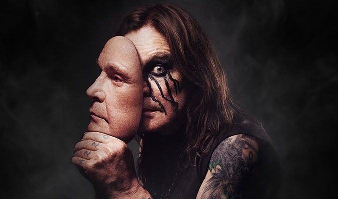 CANCELLED - Ozzy Osbourne tickets at Sprint Center in Kansas City