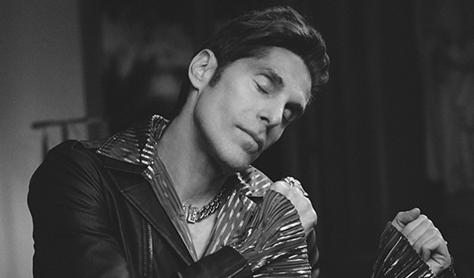 Perry Farrell's Kind Heaven Orchestra tickets at The Roxy in Los Angeles