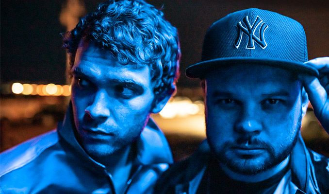 Royal Blood tickets at The National, Richmond