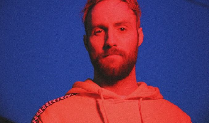 Ruston Kelly tickets at 40 Watt in Athens
