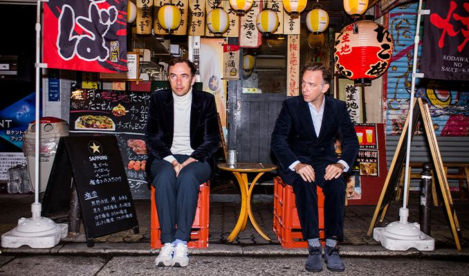 Soulwax tickets at The Regency Ballroom in San Francisco
