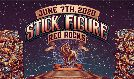 Stick Figure tickets at Red Rocks Amphitheatre in Morrison