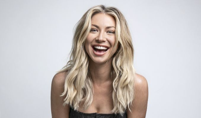 Straight Up With Stassi tickets at Royal Oak Music Theatre in Royal Oak