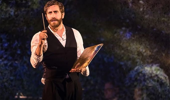 Sunday in the Park with George tickets at Savoy Theatre, London