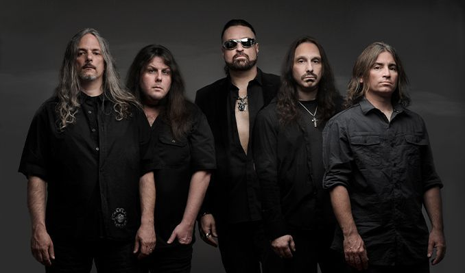 Symphony X: 25th Anniversary Tour  - POSTPONED tickets at Agora Theatre in Cleveland