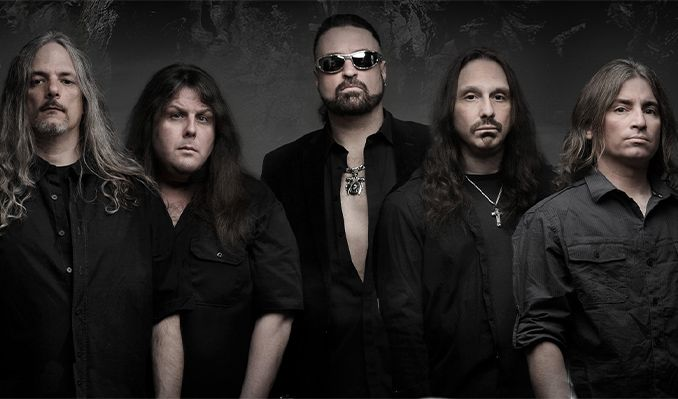 Symphony X tickets at Great American Music Hall in San Francisco