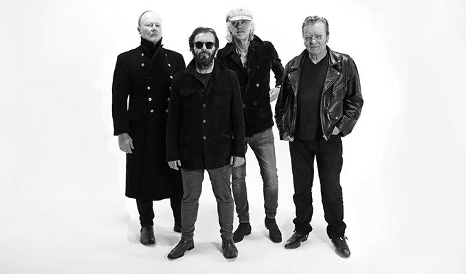 The Boomtown Rats tickets at York Barbican, York